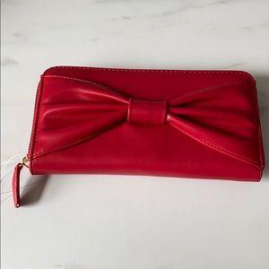 NWOT Betsey Johnson Wallet